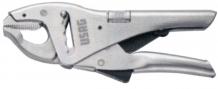 PINZA A CREMAGLIERA USAG 135A U01350505
