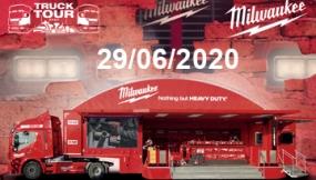 Milwuakee Truck Tour 2020
