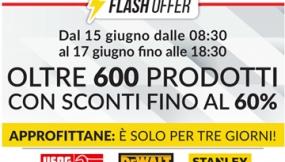FlashOffer Giugno 2021