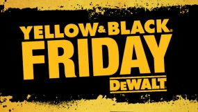 Black Friday Dewalt