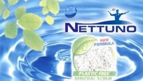 Nettuno Plastic Free Mineral Scrub