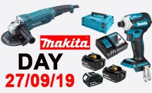 Makita Day