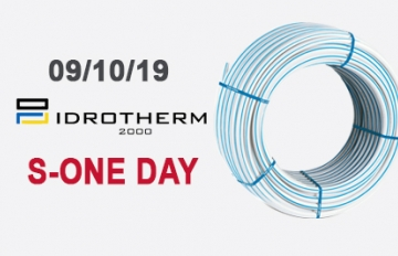Idrotherm S-One Day