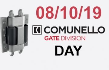 Comunello Day