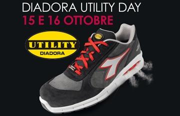Diadora Day