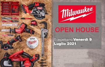 Milwakee Open House