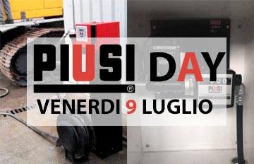 Piusi Day