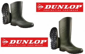 Nuovi Stivali Dunlop