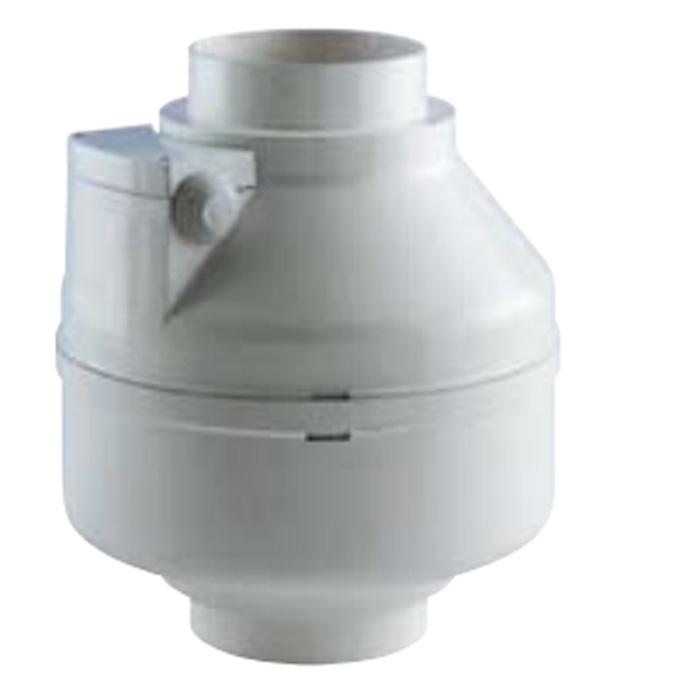 Aspiratore centrifugo da cappa elicappa elicent for Aspiratori per cappe