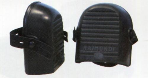 Coppia ginocchiere raimondi 138 - Ginocchiere per piastrellisti ...