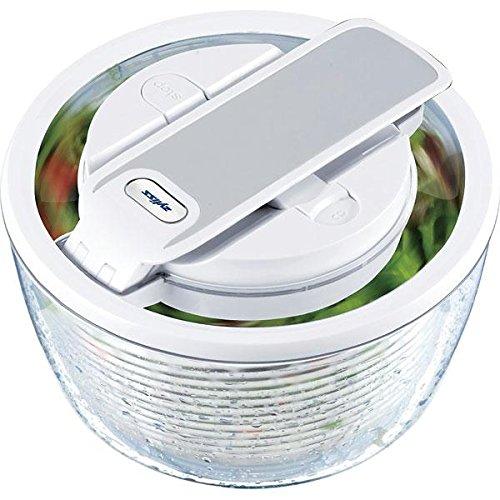 Lava insalata elettrico